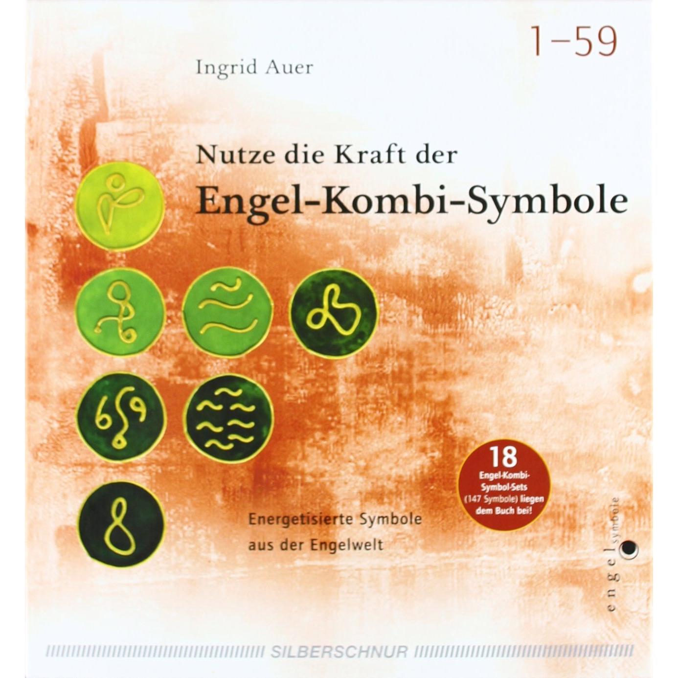 Ingrid Auer :: Bücher und Kartensets :: Nutze die Kraft der Engel ...